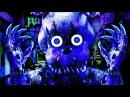 5 ночей с Фредди майнкрафт, мультик,приколы, анимация на руском 2016