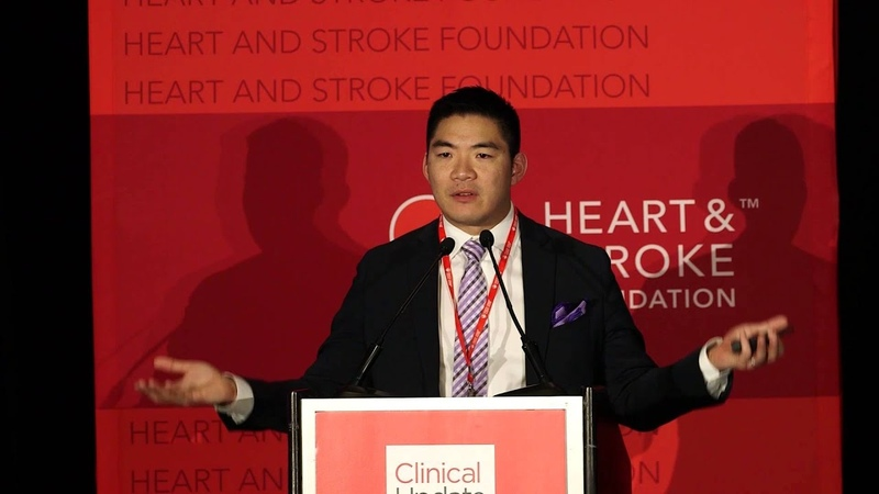 Approach to Syncope and When to Worry by Dr. Peter Leong-Sit (Heart Stroke Clinical Update)