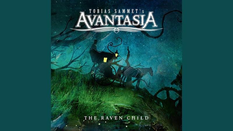 The Raven Child (feat. Hansi Kürsch Jorn Lande)