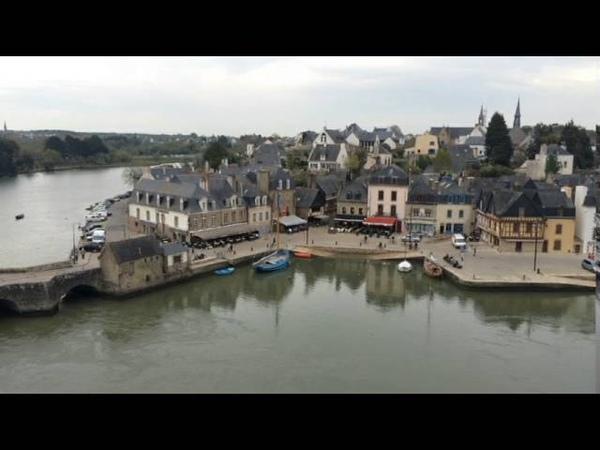 Бретань Прекрасный уголок Франции
