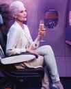 69-летняя модель и, по совместительству, мать Илона Маска доказала…