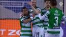 Liga Sport Zone 18.ª jornada Quinta dos Lombos 1 - 3 Sporting CP