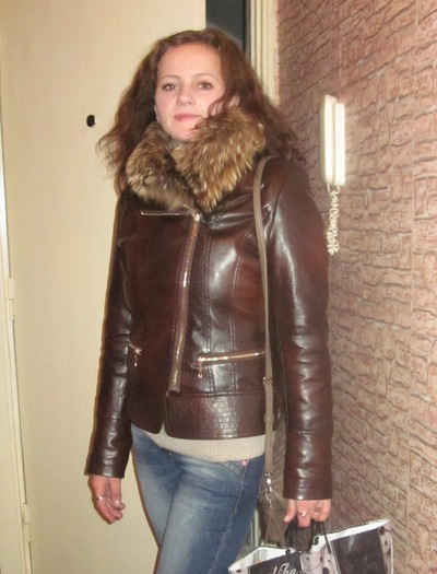 Лена Бабич, 28 марта 1990, Гродно, id138071267