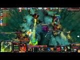 LGD vs Fnatic Grand Finals, Game 3, D2L Season 4, 08.01.2014