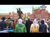 В-марийской-республике-отметили-День-православной-молодежи---Вести-Марий-Эл