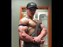 Young Cute Bodybuilder | Ryeley Palfi | huge arms | insane bodybuilders