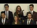 Grup Vocal Unisong - Cand Domnul lupta [Lumina din Lumina 3].mp4