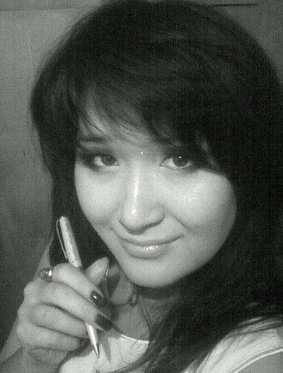 Elvira Yalchibaeva, 15 декабря 1993, Харьков, id228964858