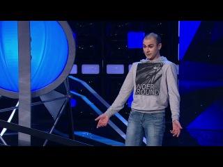 Comedy Баттл. Суперсезон - Каменский (1 тур, выпуск 7, 16.05.2014)