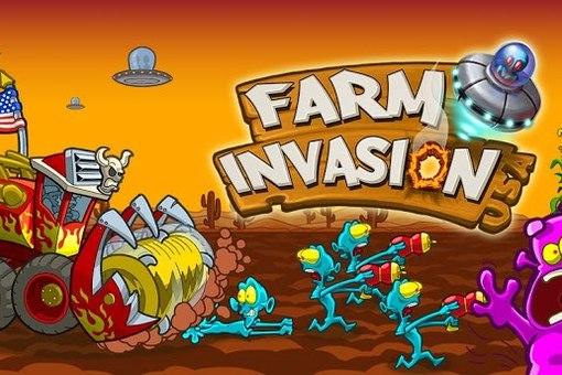 Мини игры от alawar. скриншоты к игре Farm Invasion USA. Главная. Бесплат