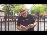 Charles Bernstein reads