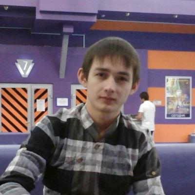 Алексей Герасимов, 29 апреля , Унеча, id115265221