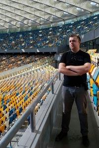 Антон Дерюжко