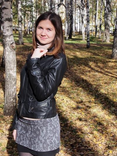 Екатерина Вострухова, 7 ноября , Нижний Новгород, id11641267
