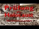 Prüfung des Holocaust Das Entsetzen erklärt Teil 1 Englisch mit deutschen Untertiteln