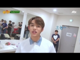 180816 Lucas (NCT) @ Knowing bros 141