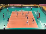Волейбол - Гран - при 2015 - Женщины - Россия - Сербия (11.07.2015)
