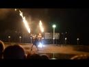 Огненное шоу «SPIRO» С днем рождения, Омутнинск! 245