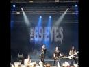 4) The 69 Eyes Sweden Rock Festival 09.06.2018 @freddep89 Fredrik Johansson