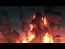 Кастельвания 2 (Трейлер)  Castlevania Season 2 (Trailer) - Sharon, Ados, Amikiri, Anzen, Rexus, Hekomi [AniLibria.TV]