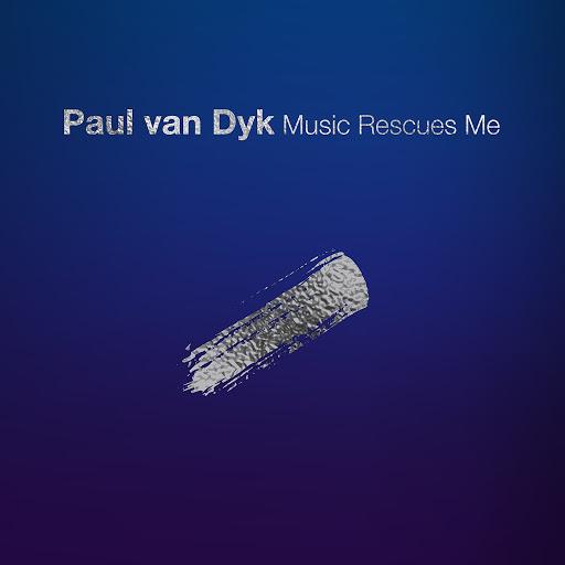 Paul Van Dyk альбом Music Rescues Me