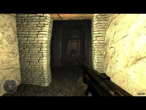Zagrajmy w MORTYR : OPERACJA SZTORM 04 - Ukryta droga W samo południe