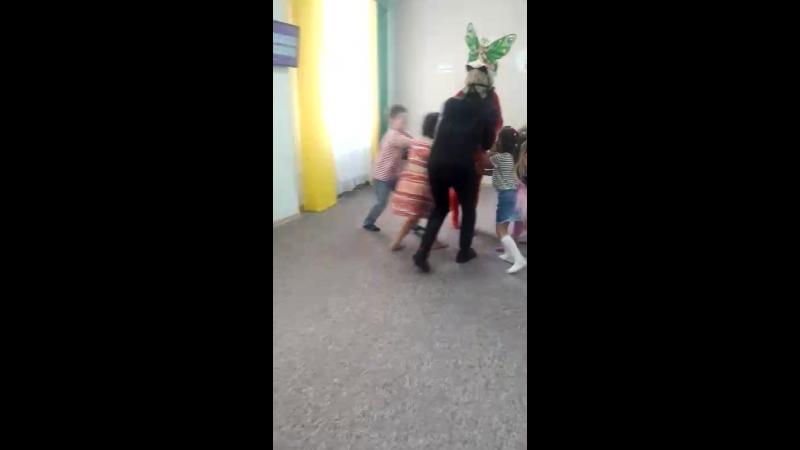 Леди Баг и Супер Кот - Танцы