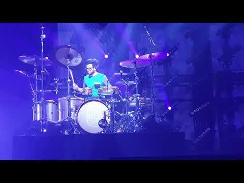 Mike Shinoda - Sorry For Now [drum soloDedicatedLift Off] (live Padova, Italia)