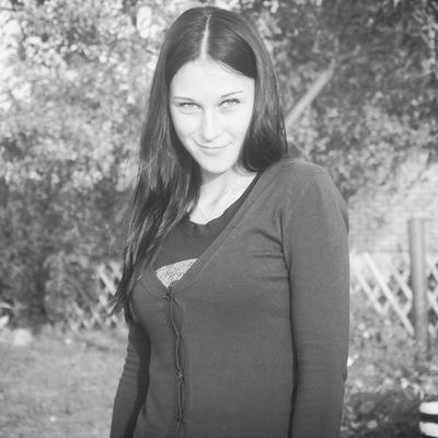 Дарья Светлая, 10 октября 1992, Минск, id97138955