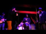 Childish Gambino, Ab-Soul and Joey Badass Freestyle Together Live (