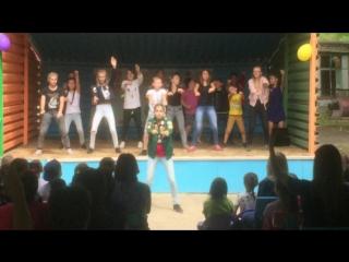 3 отряд Лунтики Танец