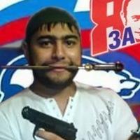 Анкета Дмитрий Котов
