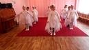Танец Птицы белые