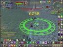 Rogue vs warlock