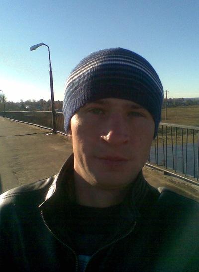 Андрей Угляй, 5 января 1989, Советск, id141858289