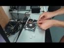 Идея Точильный аппарат из старого жесткого диска 👀💥