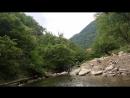 Горная река Батуми