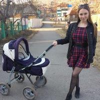 Кристина Полянская