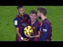 FC Barcelona vs Sevilla -VIP Camera- 22-11-2014 (HD)