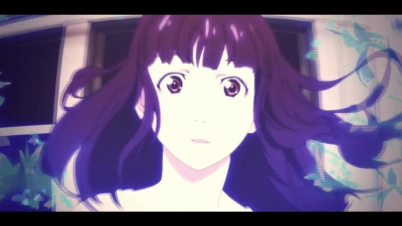 Music: Lorn - Acid Rain ★[AMV Anime Клипы]★