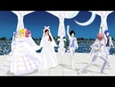 [MMD x Fairy Tail] Live For The Night (Natsu, Lucy, Juvia, Gray, Jellal, Erza)