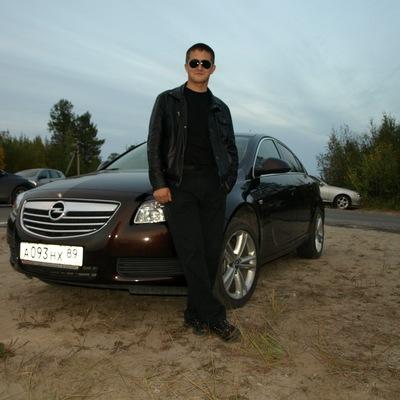 Николай Плугов, 24 июля , Ноябрьск, id13482406