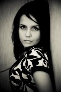 Yana Novikova, 2 апреля 1989, Арциз, id177348587