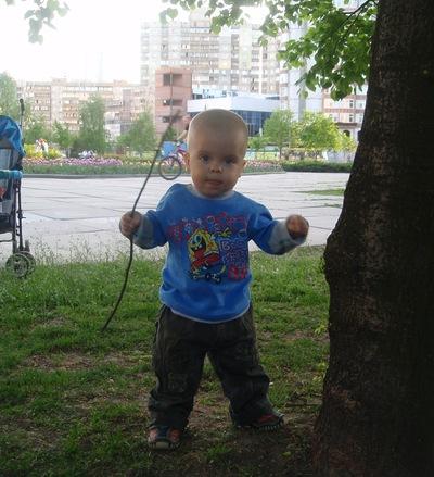 Серега Полищук, 23 августа 1981, Киев, id65480436