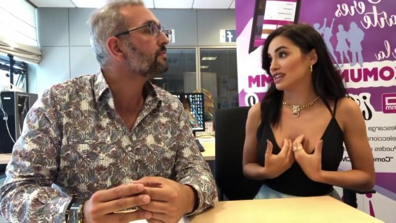 Encuentro con Lali Espósito BravaTour - CMM