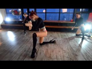 Frame Up Strip | Choreo by Irina Dyakova | Танцевальная студия