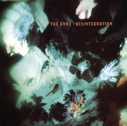 The Cure альбом Disintegration