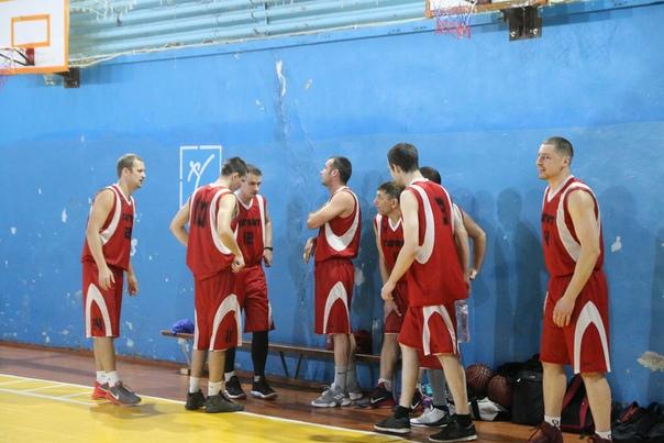 "МЛБЛ К.о., ""Pro Basket"" vs ""Гигант"" 11.01.19"