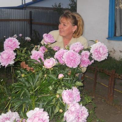 Ольга Ханова, 25 августа 1969, Самара, id197276548