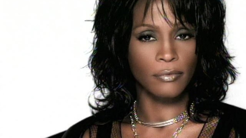 Whitney Houston Whatchulookinat Official Music Video
